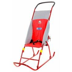 Санки-коляска Nika Тимка 1 Т1