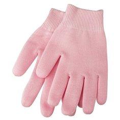 Перчатки Beauty Style увлажняющие с экстрактом розы