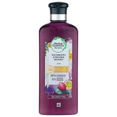 Herbal Essences шампунь Пассифлора и Рисовое молоко 250 мл