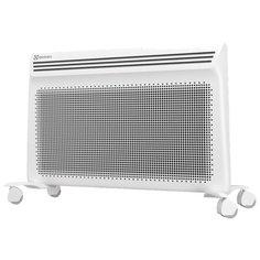 Инфракрасно-конвективный обогреватель Electrolux EIH/AG2-1500E белый