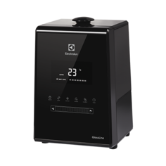 Очиститель/увлажнитель воздуха Electrolux EHU-3610D, черный