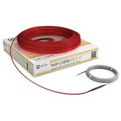 Греющий кабель Electrolux ETC 2-17-1000