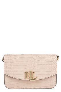 Поясная сумка со съемным плечевым ремнем Lauren Ralph Lauren