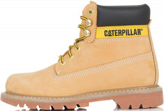 Ботинки женские Caterpillar Colorado, размер 37,5