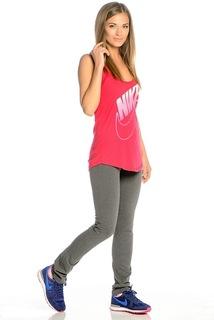 Брюки женские Nike 614920-071 серые S