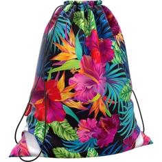 Мешок для обуви ErichKrause® 365x440мм Flowers