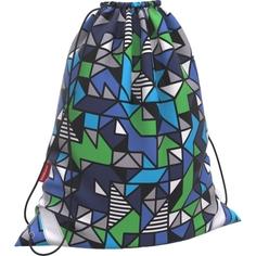Мешок для обуви ErichKrause® 365x440мм Geometry