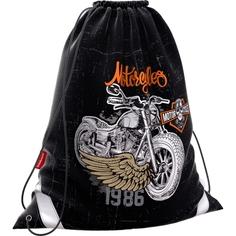 Мешок для обуви ErichKrause® 365x440мм Motostyle