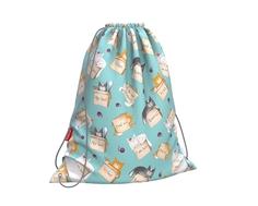 Мешок Для Обуви Erichkrause Cat&Box