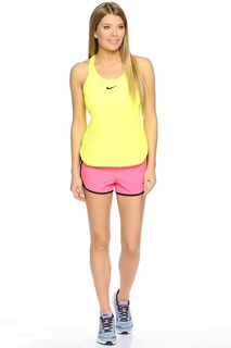 Майка женская Nike 728719-702 зеленая M
