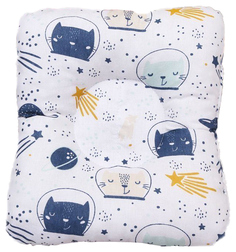 Подушка для кормления и сна AmaroBaby Baby Joy Космос AMARO-40BJ-Ks