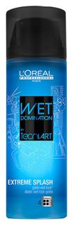 Гель для укладки L`Orеal Professionnel Tecni.art Extreme Splash 150 мл LOreal Paris