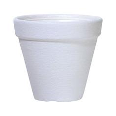 Prosperplast Горшок цветочный CLASSIC диаметр 40 см высота 34 см белый