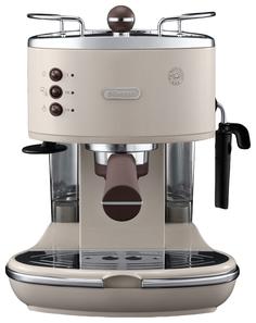Рожковая кофеварка DeLonghi ECOV 311.BG Beige Delonghi