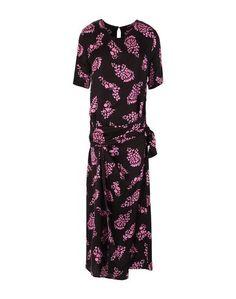 Длинное платье Hanami Dor