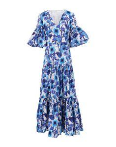 Длинное платье Borgo De Nor
