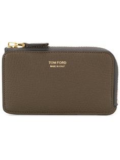 Tom Ford кошелек с круговой молнией