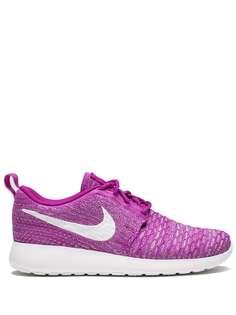 Nike кроссовки Rosherun Flyknit