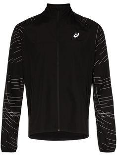 Asics спортивная куртка
