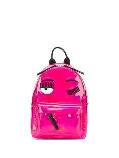 Chiara Ferragni маленький рюкзак