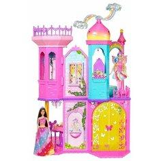 Barbie Радужный дворец DPY39