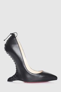 Кожаные туфли Conquilla 120 Christian Louboutin