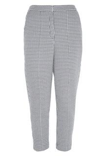 Хлопковые брюки Tegin