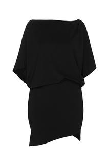 Однотонное платье Vivienne Westwood Anglomania