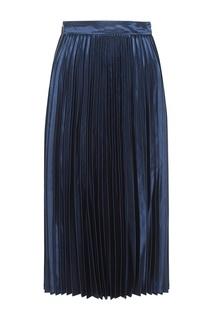 Плиссированная юбка Mo&Co
