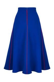 Шерстяная юбка Korsun