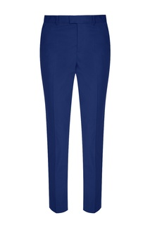 Хлопковые брюки RED Valentino