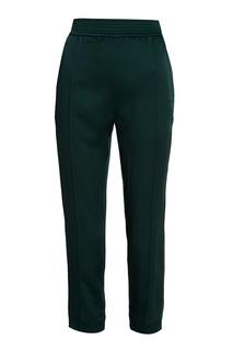 Атласные брюки Haider Ackermann