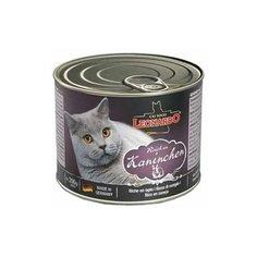 Корм для кошек Leonardo (0.2 кг) 1 шт. Quality Selection с Кроликом