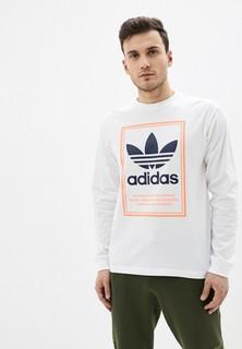 Лонгслив adidas Originals