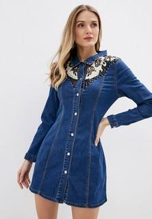 Платье джинсовое Glamorous