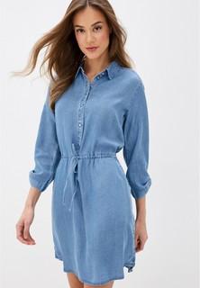 Платье джинсовое Tom Tailor Denim