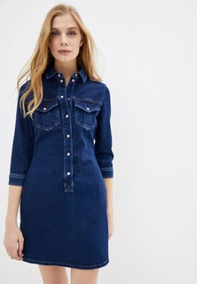 Платье джинсовое River Island