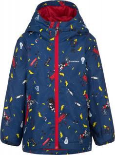Куртка для мальчиков Demix, размер 116