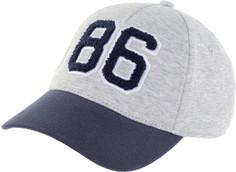 Бейсболка для мальчиков Demix, размер 54