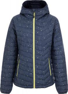 Куртка утепленная женская Columbia Powder Lite, размер 44