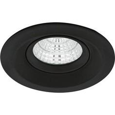 Встраиваемый светодиодный светильник Eglo 61549