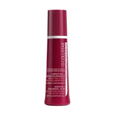COLLISTAR Спрей для волос реконструкция, заполнение и фиксация с кератином и гиалуроновой кислотой Pure Actives