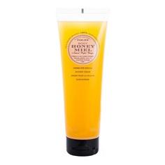 PERLIER Медовый гель-крем для ванны и душа Honey Miel