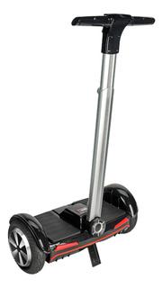"""Гироскутер iconBIT Smart Scooter S8 8"""" черный/серебристый"""