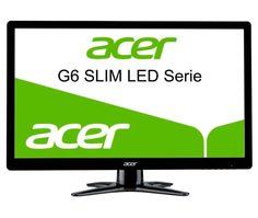 Монитор Acer G246HYLbd