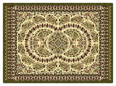 Ковер Kamalak tekstil УК-0175