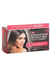 Набор для выпрямления волос Kativa