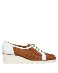 Обувь на шнурках TEA Korini