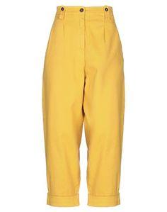 Джинсовые брюки N21