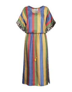 Длинное платье LA Prestic Ouiston